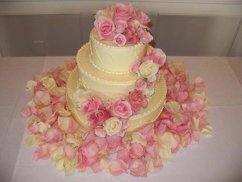 картинки красивый тортик
