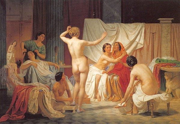 Порно в римских банях фото 194-149