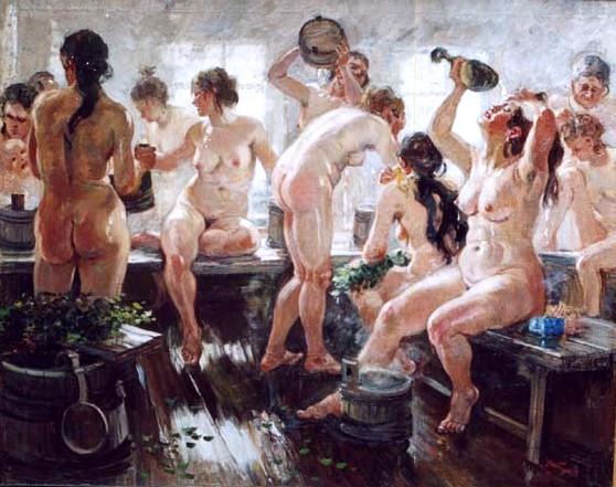 Порно старушки в бане жером видео — photo 15