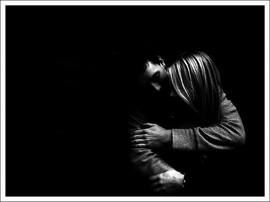 картинки черно белые про любовь
