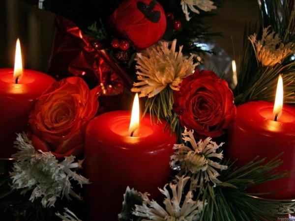 Любите ли вы свечи так, как люблю их я?