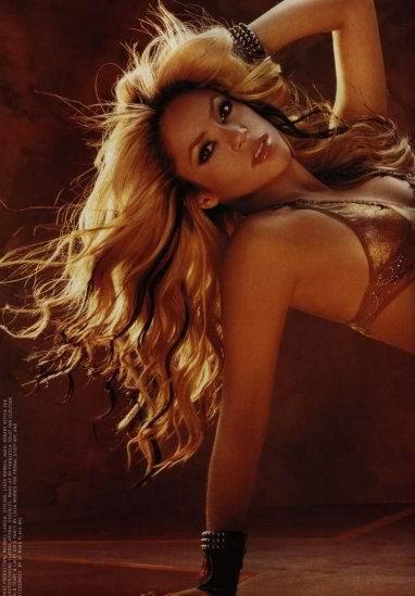 Dana lightspeed nude
