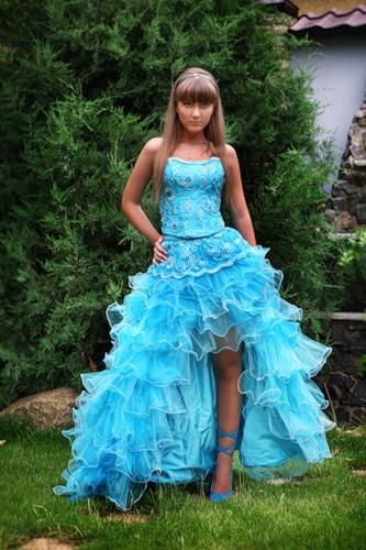 Выпускные платья магазин молодежной