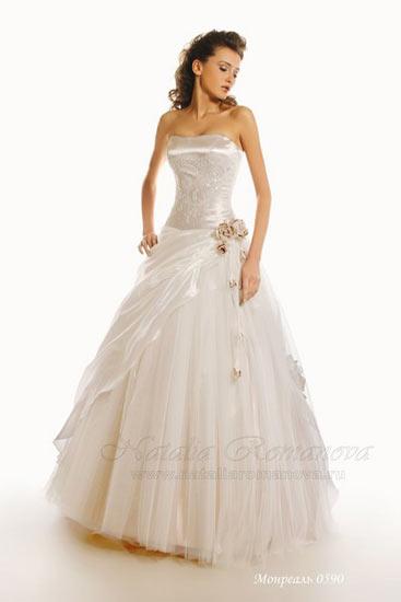 Комментарий: Свадебные платья от La Sposa