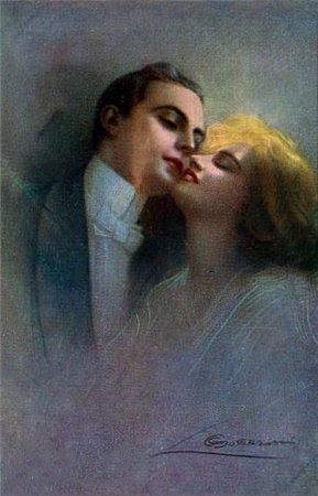 Песню твой поцелуй