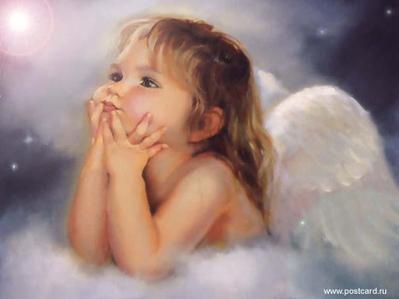 Группа картинки ангелів