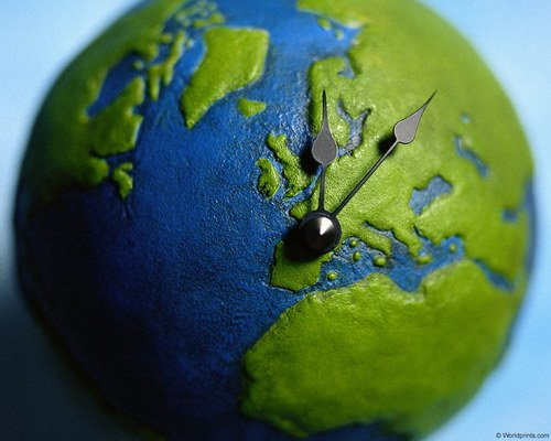 ...что человек может путешествовать во времени, однако посещать сможет только...