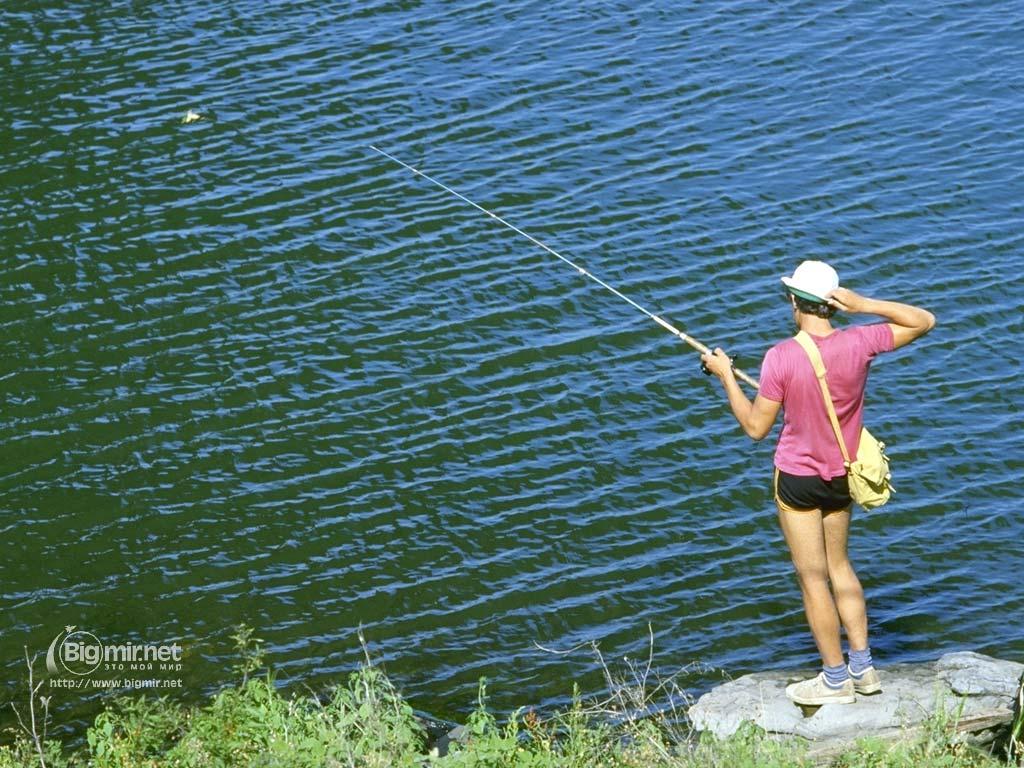 при какой погоде лучше всего ехать на рыбалку